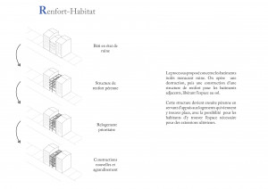 INTENTION - Renfort Habitat